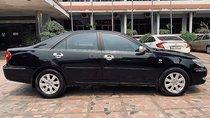 Mình bán chiếc xe Toyota Camry 2.4G sản xuất 2003, số sàn