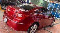 Cần bán Chevrolet Cruze sản xuất năm 2015, màu đỏ