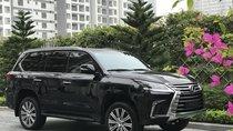 Cần bán xe Lexus LX model 2016 nhập Trung Đông