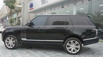 Bán ô tô LandRover Range Rover Autobiography Black Edition sản xuất 2015, màu đen, nhập khẩu nguyên chiếc