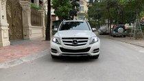 Bán Mercedes GLK 250 trắng 2014