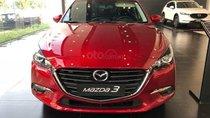 Bán Mazda 3 giao ngay, giá tốt, khuyến mãi hấp dẫn