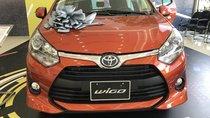 Bán Toyota Wigo nhập khẩu nguyên chiếc, giá chỉ từ 345tr