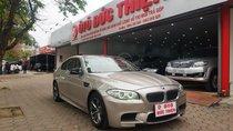 Cần bán xe BMW 520i tư nhân chính chủ cực mới