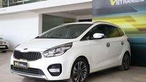 Bán Kia Rondo 2.0AT đời 2017, màu trắng giá cạnh tranh