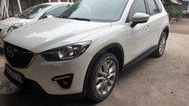 Bán Mazda CX 5 đời 2016, màu trắng