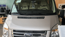 Ford Transit Luxury 01 xe duy nhất - Giá: 780 triệu - LH 0938.747.636 - Giá rẻ