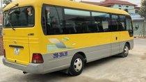 Cần bán Hyundai County Limousine đời 2011, màu vàng
