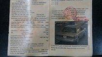 Cần bán gấp Toyota Camry sản xuất 1987, xe vẫn dùng bình thường