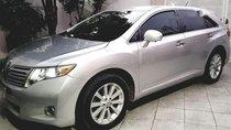 Cần bán gấp Toyota Venza Economy năm sản xuất 2009, màu bạc, nhập khẩu ít sử dụng