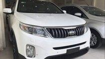 Bán xe Kia Sorento GATH 2.4L AT năm sản xuất 2018, màu trắng