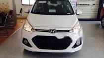 Cần bán Hyundai Grand i10 2019, màu trắng, nhập khẩu nguyên chiếc