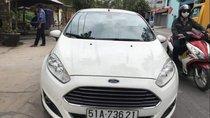 Cần bán gấp Ford Fiesta đời 2014, màu trắng, giá tốt