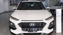 Cần bán xe Hyundai Kona năm sản xuất 2019, màu trắng, 123tr