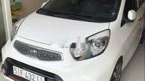 Bán Kia Morning SI AT năm 2016, màu trắng, xe còn mới