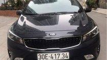 Bán ô tô Kia Cerato đời 2017 như mới, giá chỉ 592 triệu