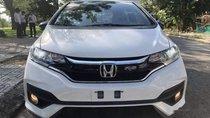 Cần bán xe Honda Jazz RS 2018, màu trắng, nhập khẩu