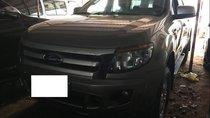Cần bán Ford Ranger XLS 2.2 MT đời 2013, nhập khẩu nguyên chiếc như mới, giá tốt
