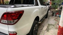 Chính chủ bán Mazda BT 50 4x2 AT đời 2013, màu trắng
