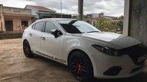 Cần bán gấp Mazda 3 đời 2017, màu trắng, giá chỉ 630 triệu