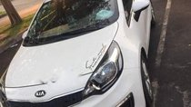 Bán Kia Rio đời 2016, màu trắng, xe nhập số tự động