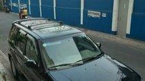 Bán Ford Escape năm 2004, màu đen xe gia đình, giá tốt