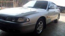 Bán ô tô Mazda 626 sản xuất 1995, màu bạc, xe nhập, 130tr