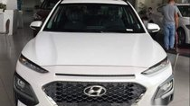Bán xe Hyundai Kona sản xuất năm 2019, màu trắng, mới 100%, xe đủ màu giao ngay