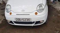 Bán xe Daewoo Matiz sản xuất 2009, màu trắng, giá chỉ 70 triệu