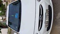 Bán Hyundai Accent sản xuất 2015, màu trắng, nhập khẩu nguyên chiếc, 465 triệu