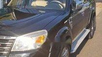 Cần bán xe Ford Everest sản xuất năm 2011, màu đen xe gia đình, giá tốt