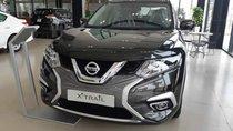 Cần bán xe Nissan X trail 2.5 Luxury đời 2018, màu đen