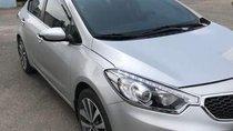 Cần bán Kia K3 đời 2014, màu bạc số tự động, giá chỉ 486 triệu