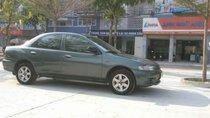 Cần bán xe Mazda 323 sản xuất 2001, nhập khẩu nguyên chiếc, 115 triệu