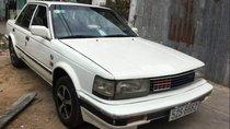 Cần bán lại xe Nissan Bluebird năm 1987, màu trắng, xe nhập, đăng kí lần đầu 1993