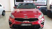 Bán ô tô Kia Cerato sản xuất năm 2019, màu đỏ, xe nhập, 635 triệu