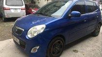 Cần bán lại xe Kia Morning năm sản xuất 2011, màu xanh lam chính chủ