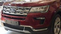 Bán Ford Explorer đời 2018, xe nhập. Đủ màu, giao ngay