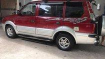 Cần bán Mitsubishi Jolie năm sản xuất 2004, màu đỏ