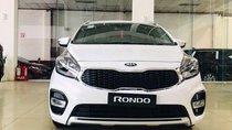 [KIA Bình Triệu] Kia Rondo 2019, ưu đãi khủng, chỉ với 180tr trả trước có ngay 1 chiếc xe 7 chỗ Kia Rondo