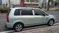 Cần bán xe Mazda Premacy 1.8 AT năm sản xuất 2003, màu xanh lam