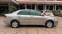 Cần bán Toyota Corolla altis 1.8G MT đời 2003 chính chủ