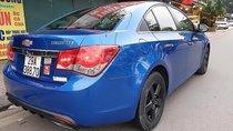 Cần bán lại xe Chevrolet Cruze LTZ 1.6 AT 2011, màu xanh lam, nhập khẩu