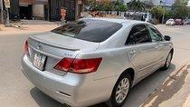 Bán Toyota Camry đời 2007, màu bạc, xe nhập như mới, giá tốt