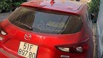 Cần bán xe Mazda 3 1.5 AT sản xuất 2017, màu đỏ, giá chỉ 655 triệu