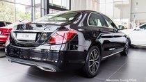 Bán ô tô Mercedes C200 đời 2019, màu đen