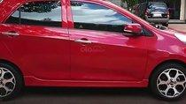 Bán ô tô Kia Morning năm 2016, màu đỏ, giá chỉ 320 triệu