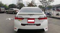 Bán Toyota Corolla altis CV năm sản xuất 2018, màu trắng chính chủ