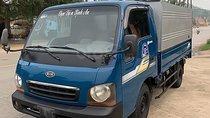 Cần bán Kia K2700 sản xuất 2010, màu xanh lam, 160 triệu