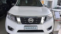 Bán Nissan Navara VL 2.5 AT 4WD năm sản xuất 2018, màu trắng, nhập khẩu nguyên chiếc, giá 761tr